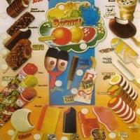 スペイン・アイスキャンディー近代史