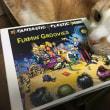 FLAMIN' GROOVIES/FANTASTIC PLASTIC