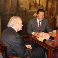 イビチャ・オシム元サッカー日本代表監督との対話ー多様性を守ることの価値