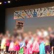 滋賀朝鮮初級学校の学芸会