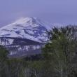 五月の鳥海山