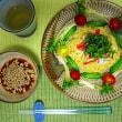 熱中症予防( ⁎ᵕᴗᵕ⁎ )朝食&ランチ♪