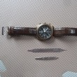 傷んだ時計のベルトを格安のベルトに交換!