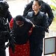 金正男暗殺事件の実行犯女性アイシャ被告らの裁判は審理継続に