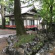 宮沢諏訪神社(東京都昭島市)