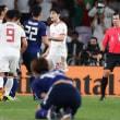 復活の大迫2発!とどめ原口!堅守イランをぶちやぶって決勝進出 アジアカップ準決勝