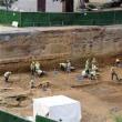 地下鉄工事がイスタンブルの歴史のギャップを埋める