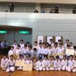 第37回富津市青少年新春武道大会