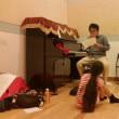 稽古場日誌129号 主イエスにより 聖歌の練習をしてみました☆