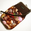 チョコレートのスマホケース
