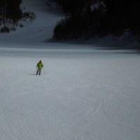 ジジババ連れの~スキーへ