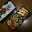 ワンプレートランチ vs 高島屋のワンコイン弁当&今日のお弁当♪
