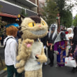 化け猫フェスティバル!いざ、出陣!