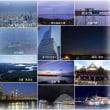 ●あべのハルカス(3) 58階・天空庭園 59階・ショップなど 60階・天上回廊
