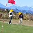 栃木県民とちまるゴルフクラブ(17/11)