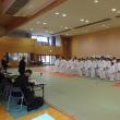 第29回鶴岡地区柔道連盟会長杯