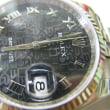 ロレックス手巻き時計とロレックス紳士物SWモデルを修理です