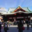 東京と言えば・・・・(*^_^*)
