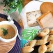 12/30! 米粉パンとスープ&ベジデリ カフェ