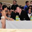 「「白鵬杯」長男・真羽人くん3度目出場で初勝利 力士のDNA全開」とのニュースっす。