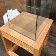 中古 コトブキ レグラス 300×300×300オールガラス水槽