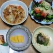 今日の朝食(12月17日)