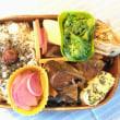 今日のお弁当 (3月7日)