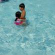 フルーツフラワーパークのプール