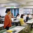 実践力を磨く 学生が聴覚障害者と交流 高知情報ビジネス&フード専門学校
