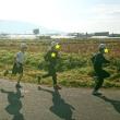 マラソン大会〜保育参観