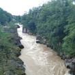 台風一過の東北旅行