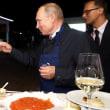 日露:平和条約 or WW2終結問題