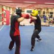 ボクシング界の逸話