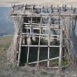 ボロロ族の遺構、発見される1