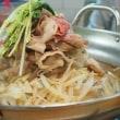 肉バルと肉にこだわる鍋料理店の融合@広尾 七代目松五郎(広尾)
