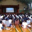 8月22日(火)3年生実力テスト2日目・推援会開催 2017-127