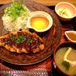 大戸屋 「四元豚ロースの味噌とんかつ定食」