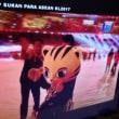 9TH Asean Para Games 閉会式