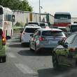 お盆の交通事情