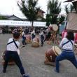 竜南町祭りで座・鼓竜の太鼓演奏!安東中夏祭りではあさばた太鼓奮闘!まだまだ続く夏祭り!