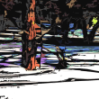 おとぎの森 Digital art