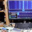 トランジスタ・ミキサーの実験  - 短波放送をVHFに変換するコンバータ工作 -