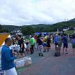 美ヶ原高原トレイルランニングレース DNF