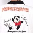 """イカしたボウラーシャツ発見! ~【PANDIESTA JAPAN】""""熊猫ボウル""""~"""
