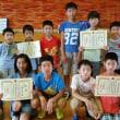 文科杯小中学校団体戦千葉県大会代表決まる