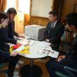 県労福協幹事会で「SDGs(持続可能な開発目標)と労福協の役割」講演会を開催しました