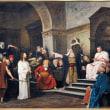 何故、ローマ総督ピラトはイエスを死刑にしたか?