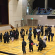 大崎地区女子フットサル大会