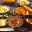 護国神社の蚤の市&夕ご飯