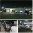 昨夜、夜間搬送でUSS埼玉会場へ出品搬入&落札車搬出が完了!